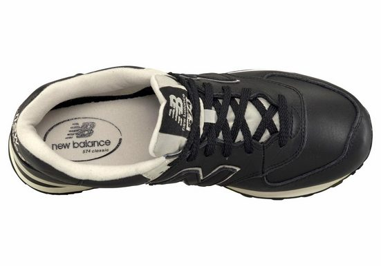 New Balance ML574 Leather Sneaker