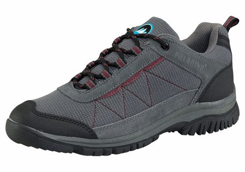 Polarino »Peak Low W« Outdoorschuh