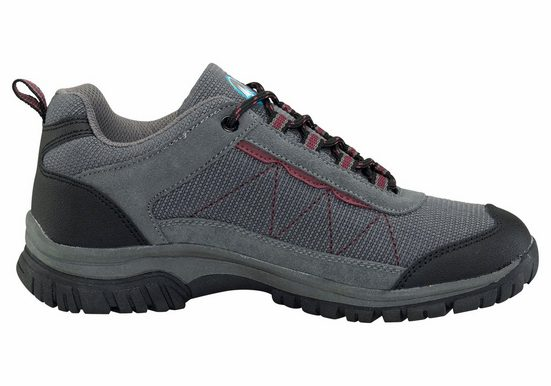 Polarino Peak Low W Outdoorschuh