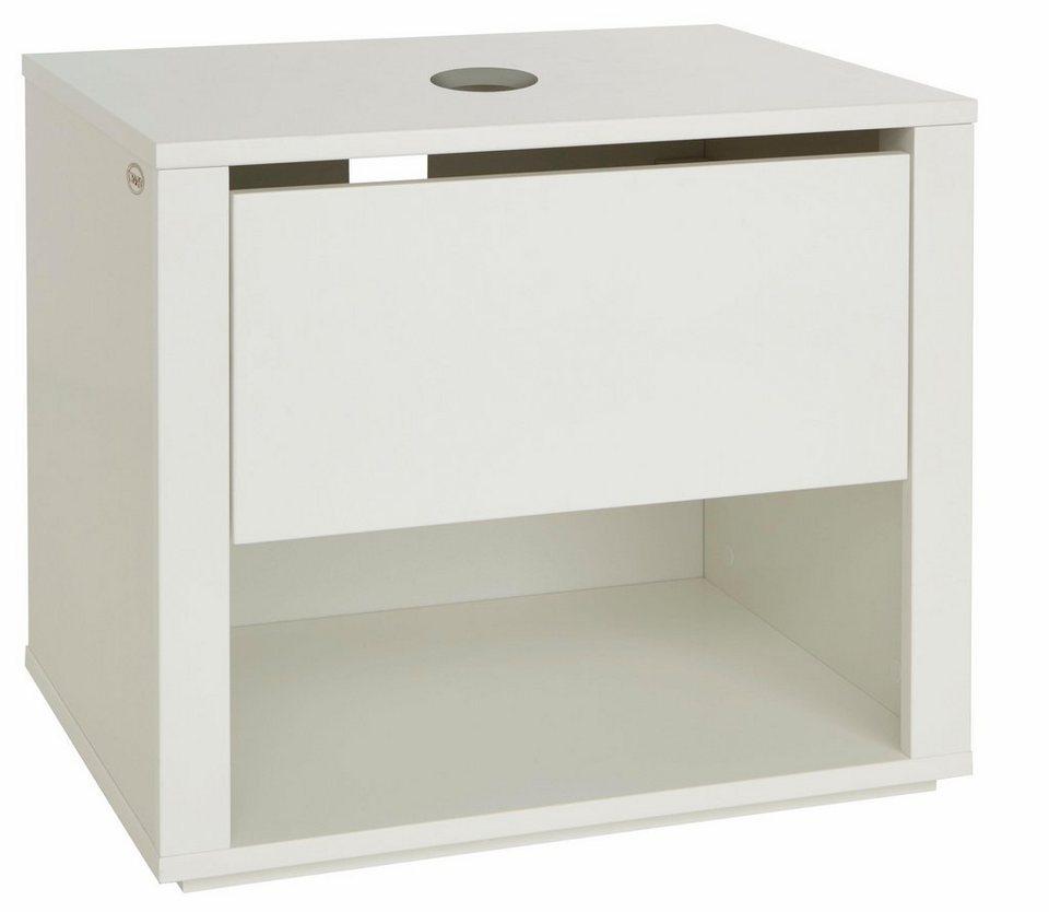 gmk home living waschbeckenunterschrank como grifflose optik online kaufen otto. Black Bedroom Furniture Sets. Home Design Ideas