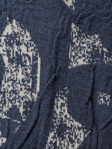 Mona Sweater In Blouson-style