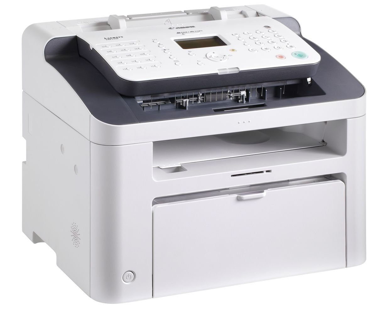 Canon Faxgerät »i-SENSYS Fax-L150 Laserfax mit Druckfunktion«