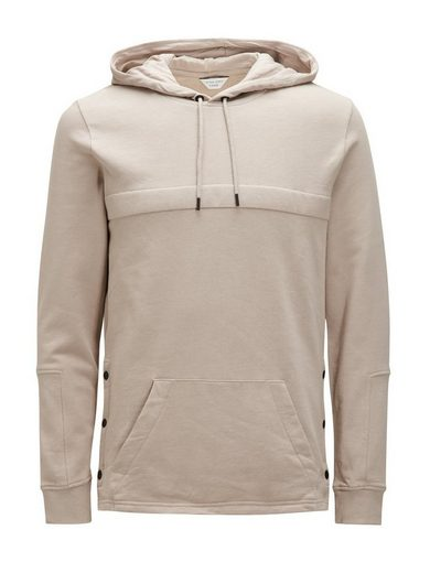 Jack & Jones Minimalistischer Sweatshirt