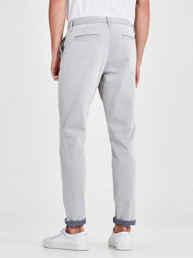 Jack & Jones MARCO CUBA AKM 959 LILY WHITE Chino