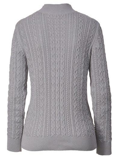 Mona Pullover Made Of Pure Pima Cotton-
