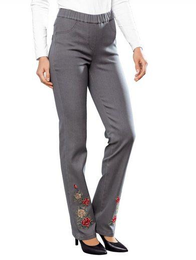 Paola Jeans Lotta straight