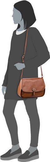 Brics Shoulder Bag Life Pelleted Ladies Bag 3656