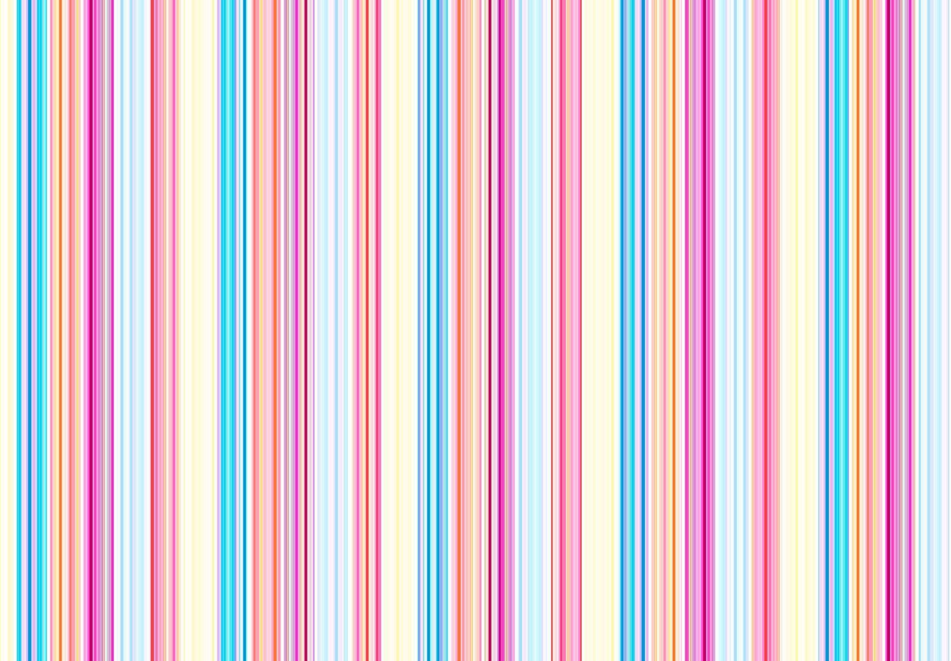 Möbelfolie »Streifen bunt«, 100/100 cm