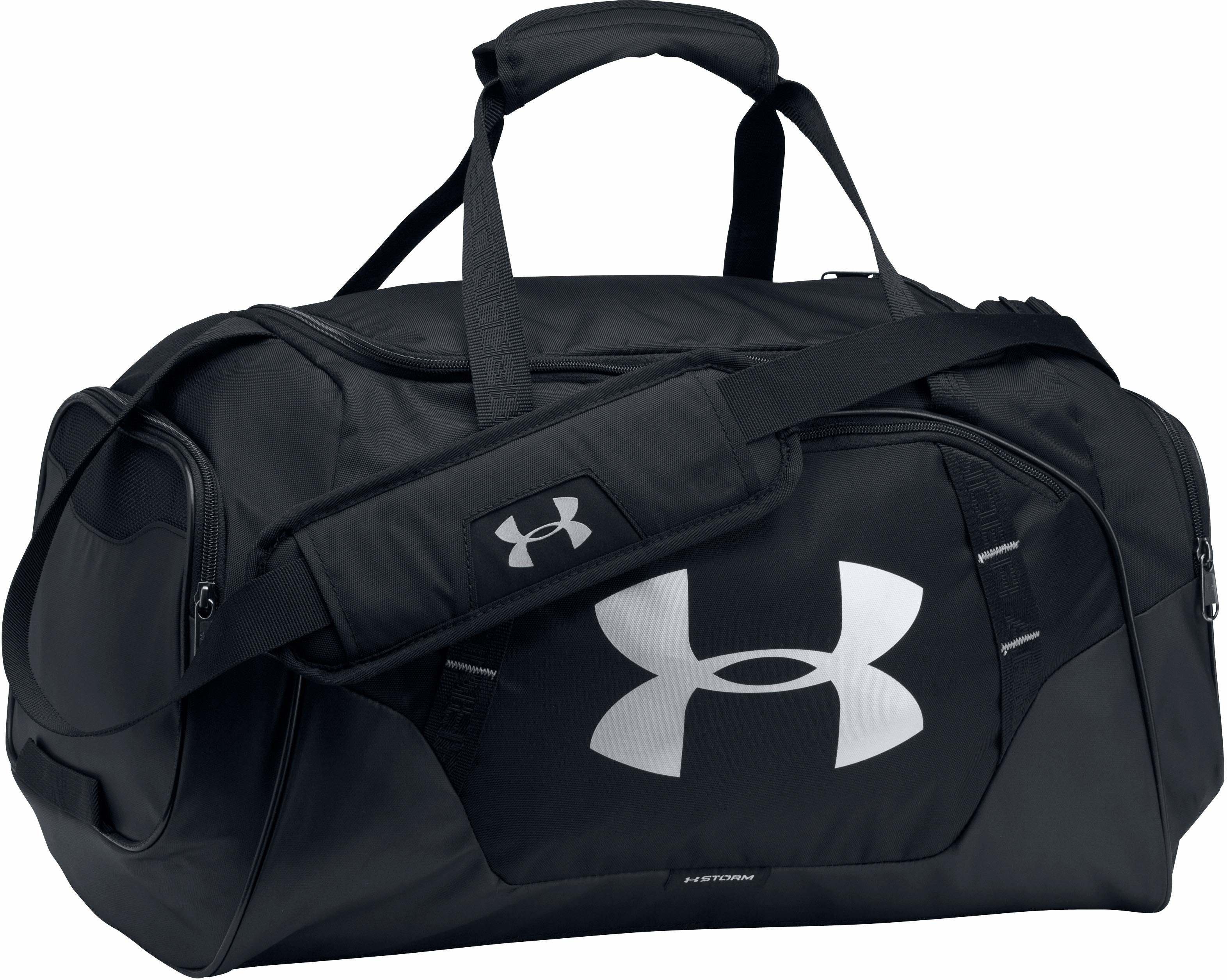 Under Armour® Sporttasche »UA UNDENIABLE DUFFLE 3.0 SMALL«