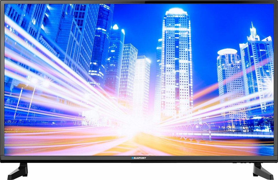 Blaupunkt B40S148T2CS Smart LED-Fernseher (40 Zoll, Full HD, Smart ...