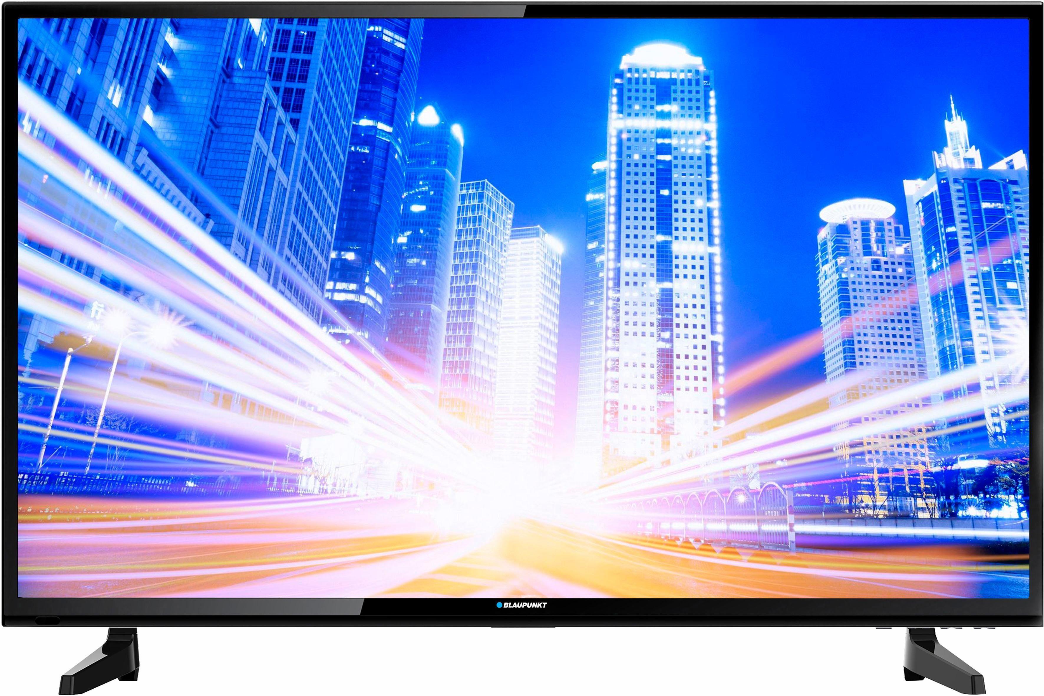 Blaupunkt B40J148T2CS LED-Fernseher (102 cm/40 Zoll, Full HD)
