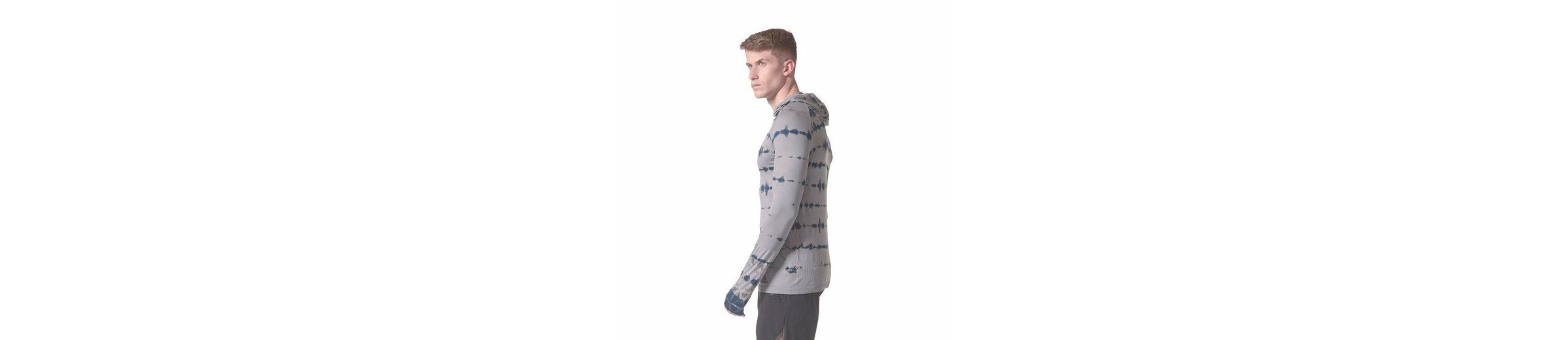 Mode Online Neue Art Und Weise Stil adidas Performance Laufshirt PKNIT LOGSLEEVE EF MEN Top-Qualität Verkauf Online NjGNDqshMH