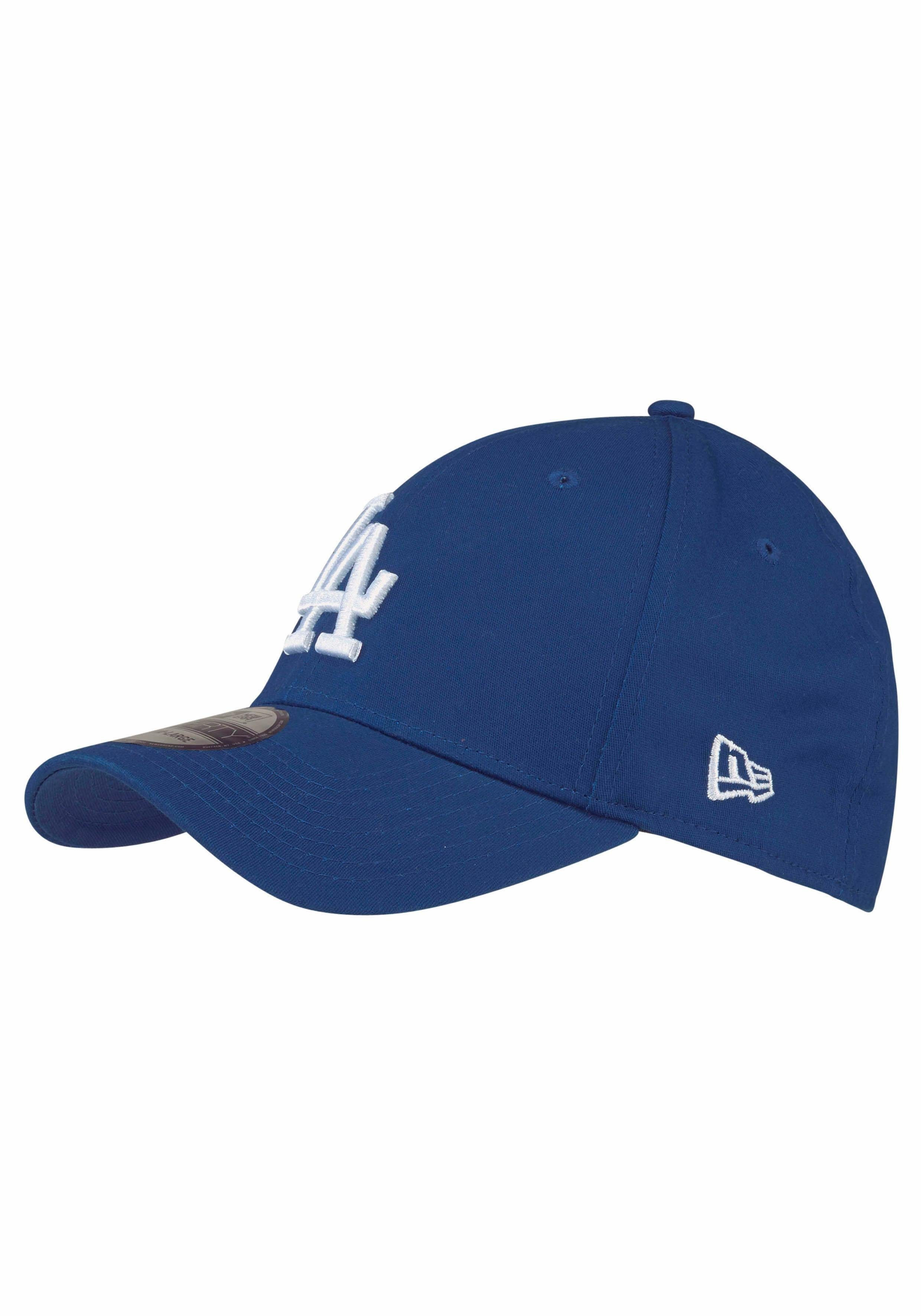 New Era Baseball Cap, 39Thirty, flexfitted, Los Angeles Dodgers