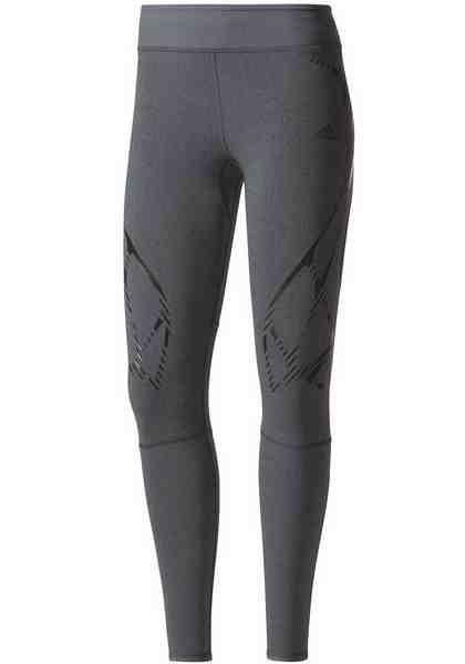adidas Performance Lauftights »ADIZERO SPRINTWEB LONG TIGHT WOMEN«, mit praktischer Bundtasche