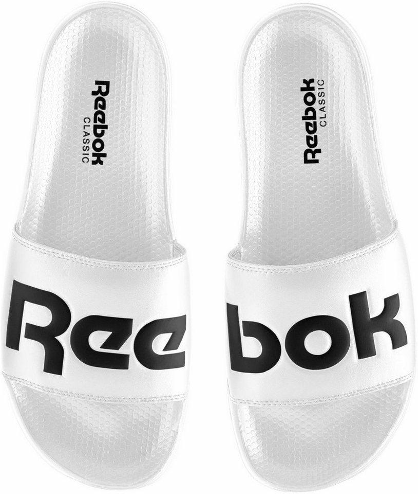 Reebok Classic »Slide« Badesandale online kaufen   OTTO 331d5d0dcf