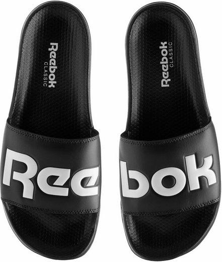 Classic Badesandale Badesandale Classic »slide« Reebok Badesandale Reebok Classic Reebok »slide« »slide« Reebok qZZ0IwP