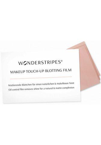 "WONDERSTRIPES Make-up ""Touch-Up Blotting Film&q..."