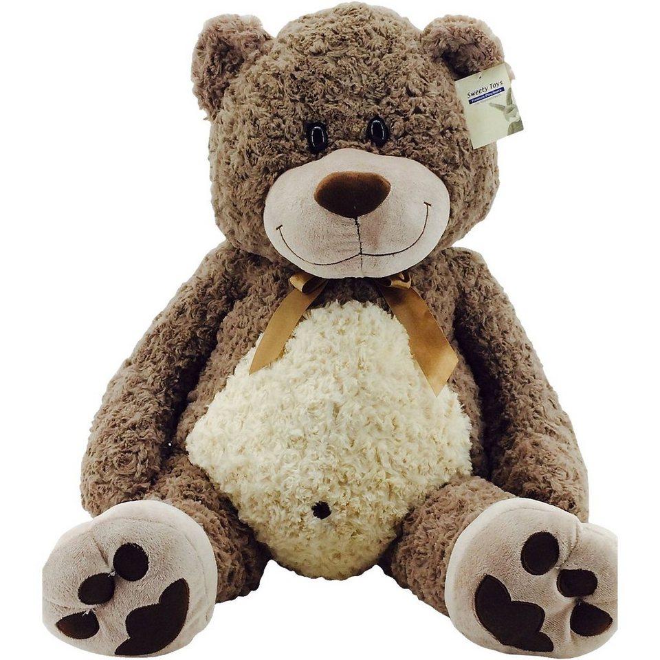 sweety toys sweety toys 3785 xxl riesen teddy teddyb r b r. Black Bedroom Furniture Sets. Home Design Ideas