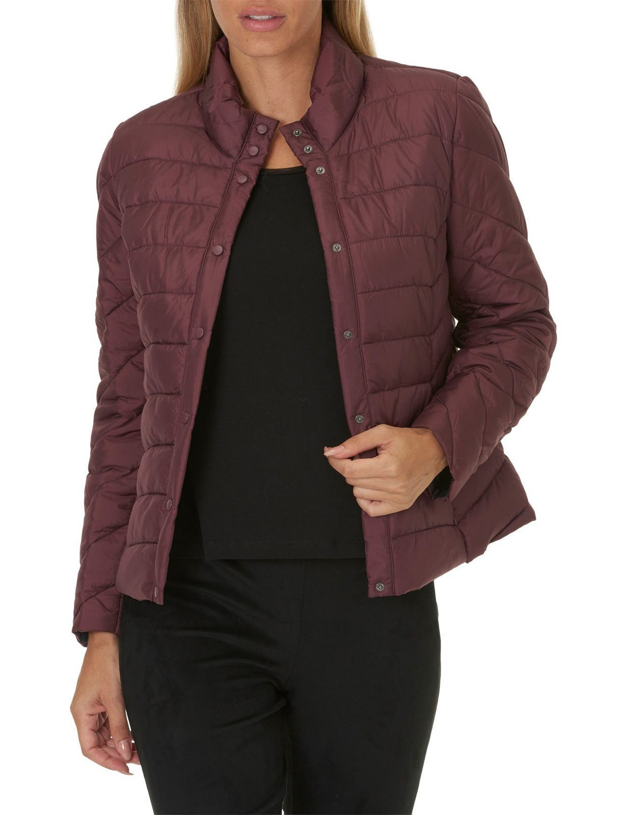 Betty Barclay Steppjacke wattiert