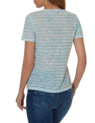 Betty Barclay Ananas Shirt mit Rundhalsausschnitt Sale Angebote