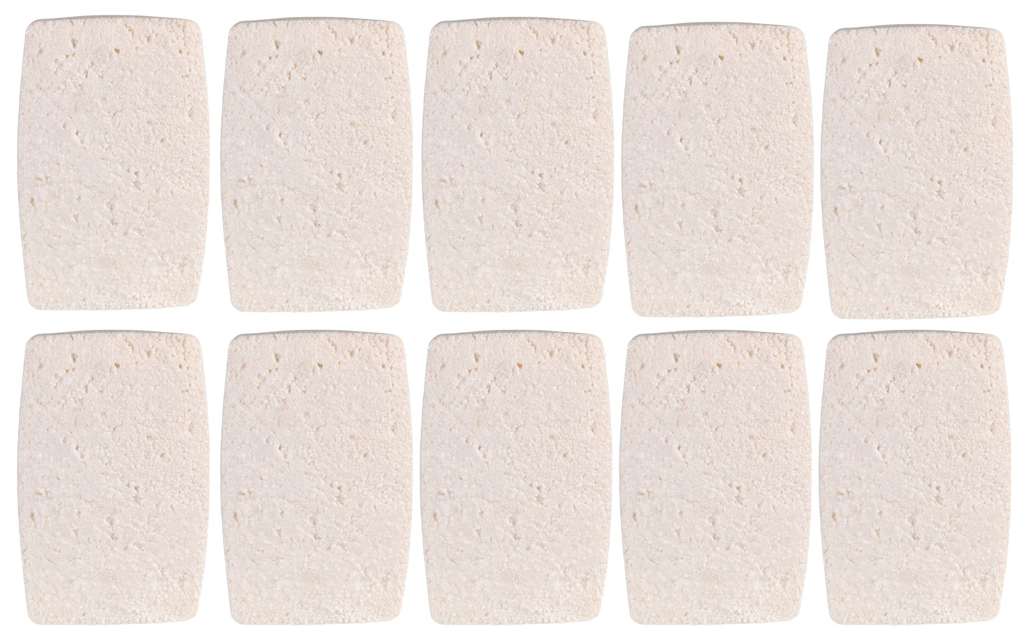 WENKO Nachfüllpaket für Luftentfeuchter »Feuchtigkeitskiller«, 10x2 kg
