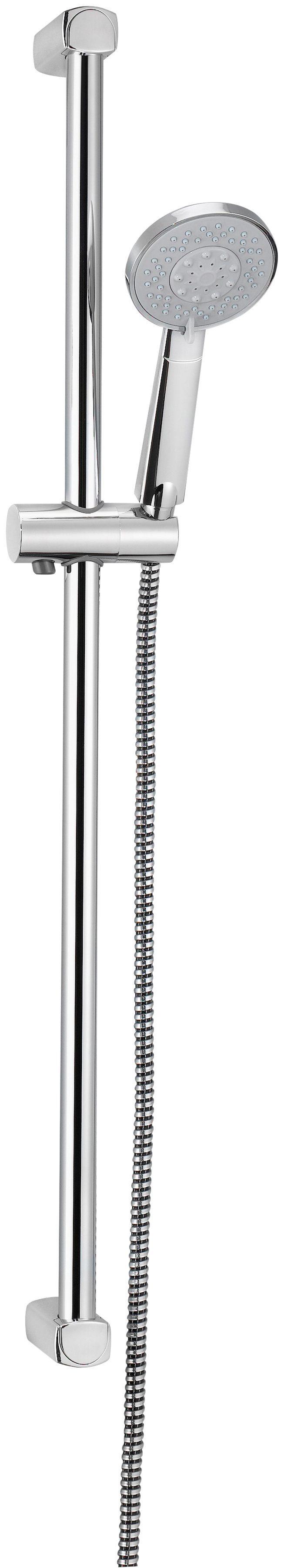 ADOB Brause-Set »Unico V 90 cm«