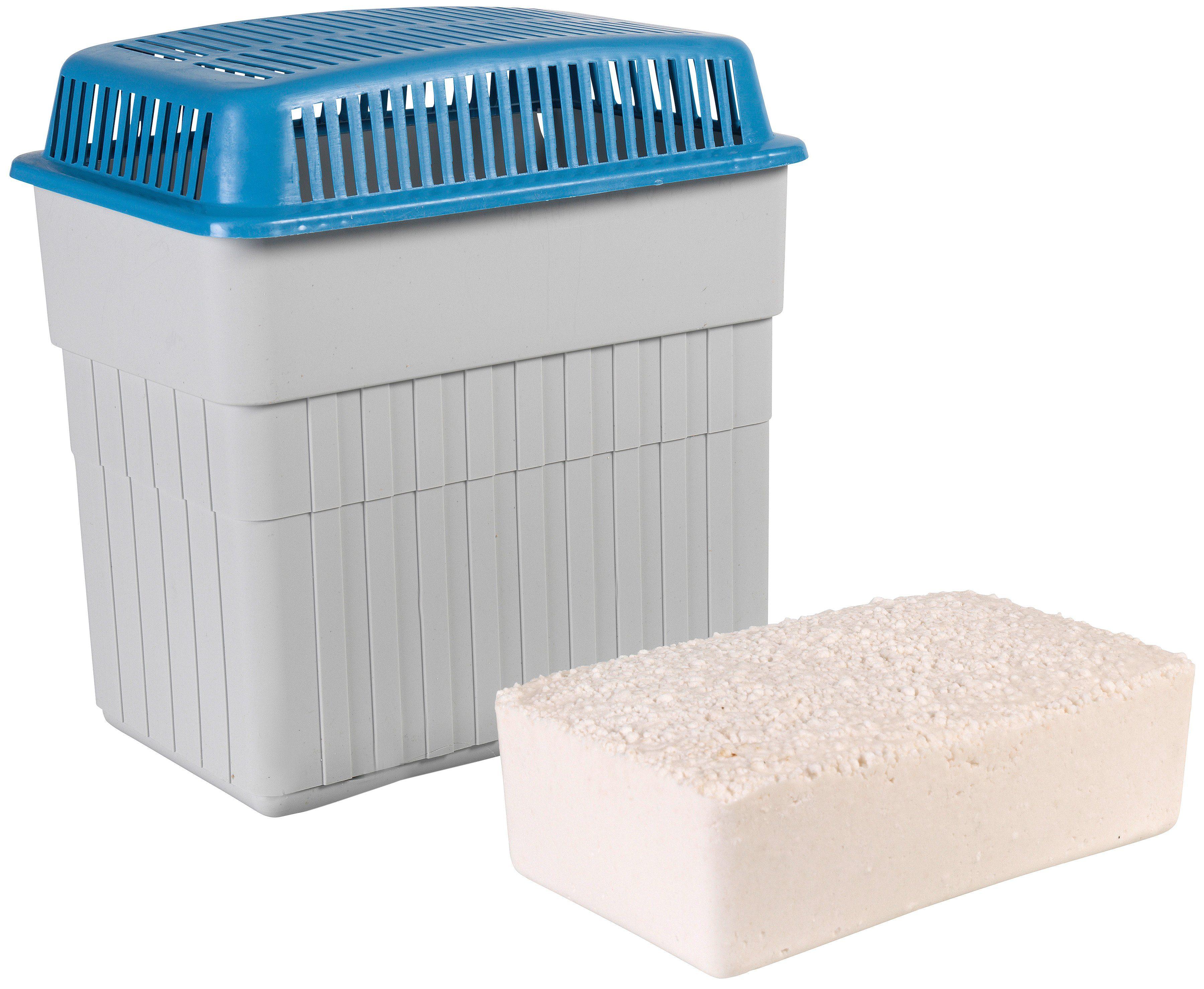 WENKO Luftentfeuchter »Feuchtigkeitskiller inkl. 2 kg Nachfüllpack«