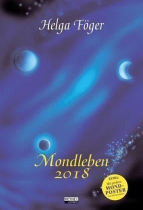 Kalender »Mondleben 2018«