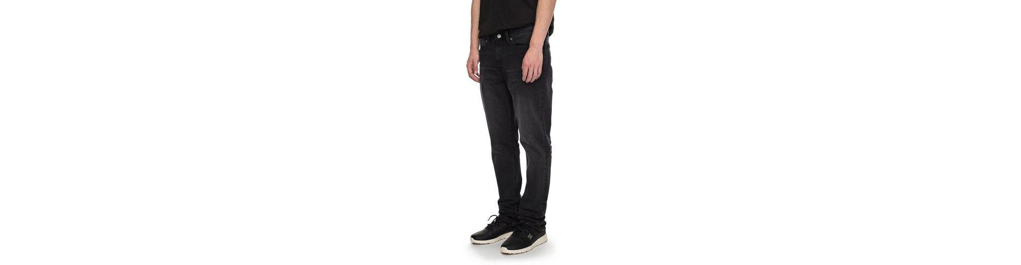 DC Shoes Slim Fit Jeans Worker Medium Grey Slim Auslass Niedriger Preis Freies Verschiffen Angebote 7IrkKVPQHa