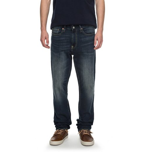 DC Shoes Straight Fit Jeans Worker Medium Stone Straight