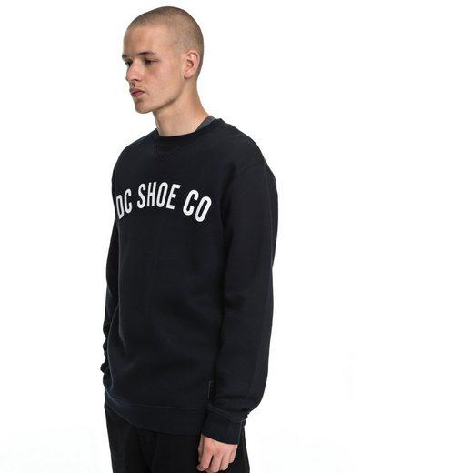 DC Shoes Sweatshirt Ellis