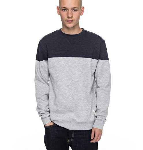 DC Shoes Sweatshirt Rebel Block