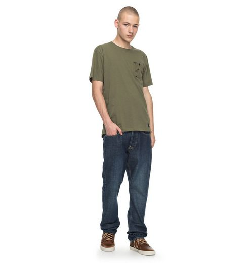 DC Shoes T-Shirt Waterglen