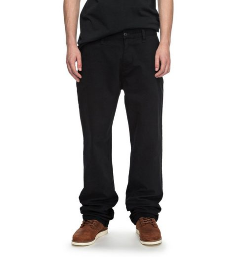 Dc Shoes Chinos Worker Relaxed
