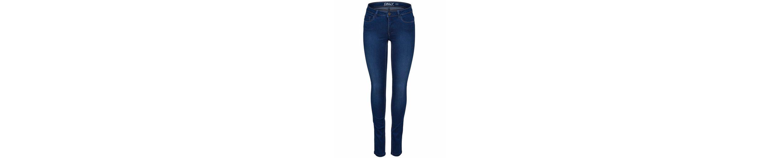 Billig Verkauf Der Neue Ankunft Only Skinny-fit-Jeans Rabatt Bester Platz Auslass Wiki Zuverlässig Günstiger Preis Auslass Freies Verschiffen OMhx0z