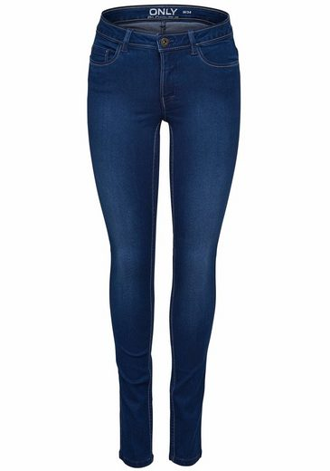 Only Skinny-fit-jeans