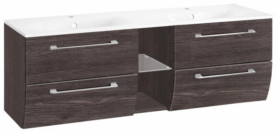 marlin waschtisch sola 3130 breite 140 cm vormontiert online kaufen otto. Black Bedroom Furniture Sets. Home Design Ideas