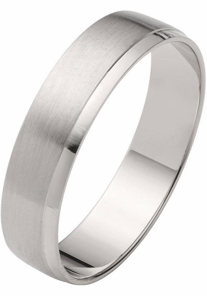 Firetti Trauring mit Gravur »mit Diamantschnitt« Made in Germany | Schmuck > Ringe > Diamantringe | Firetti