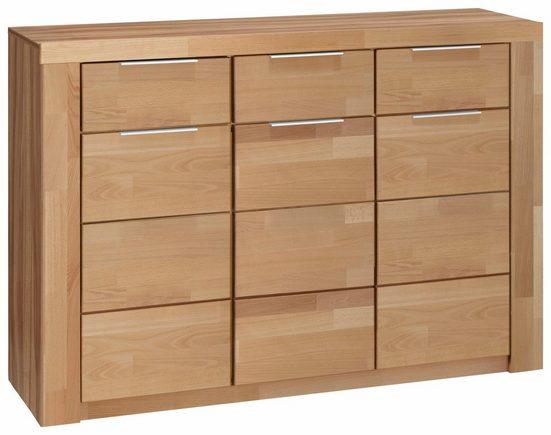 Sideboard »Zara«, Breite 140 cm