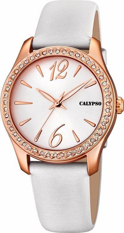 CALYPSO WATCHES Quarzuhr »K5717/2«