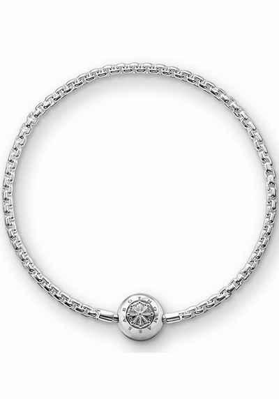 THOMAS SABO Armband »Karma Bead, KA0001-001-12« bf89bad7c7