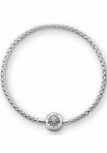 THOMAS SABO Armband »Karma Bead, KA0001-001-12«