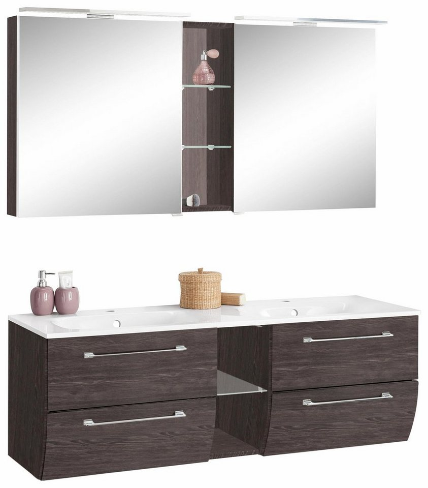 marlin badm bel set sola 2 tlg online kaufen otto. Black Bedroom Furniture Sets. Home Design Ideas