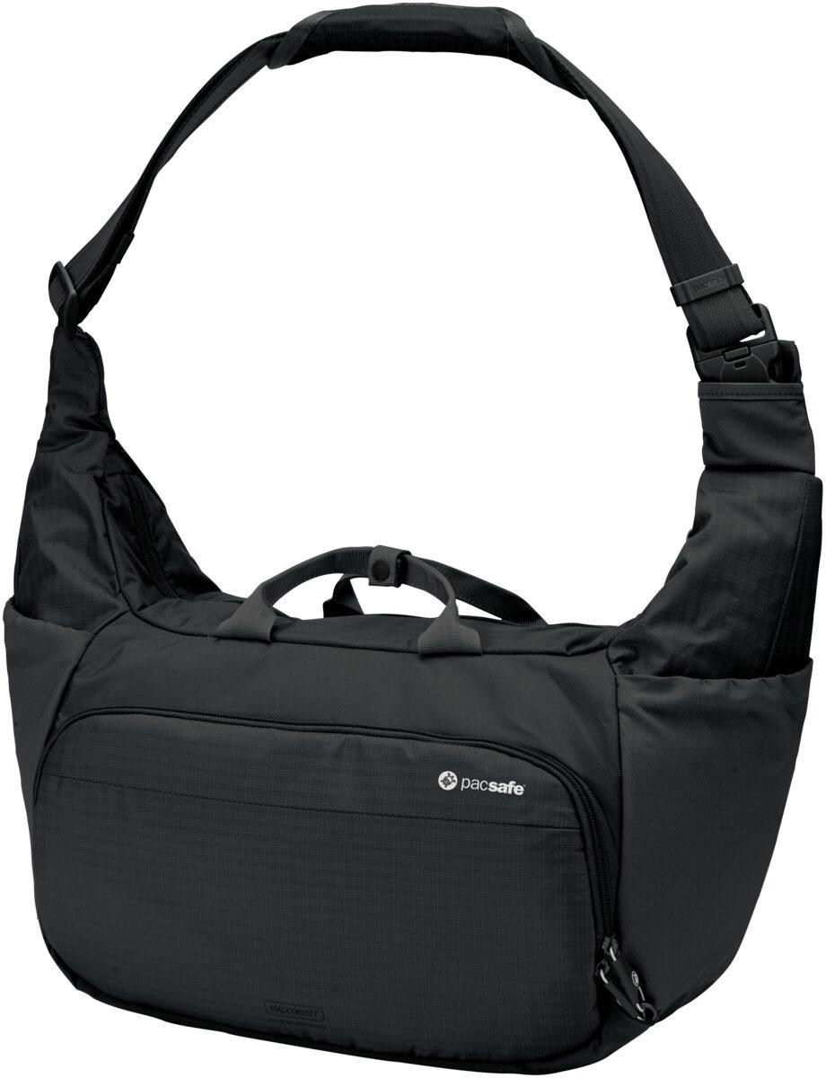 Pacsafe Tasche »Camsafe V18 Kamera Sling Pack Black«