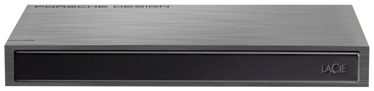 LaCie Festplatten »Porsche Design P 9220 Mobile Drive USB 3.0 500GB«