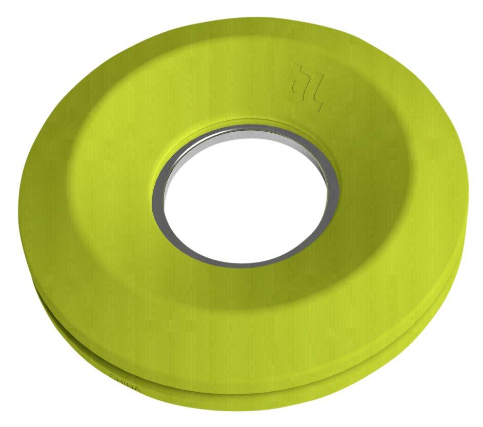 Bluelounge Kabelhalterung »Cableyoyo Lime Green«   OTTO