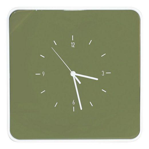 PAPERFLOW Schlüsselschrank mit Uhr »Multibox«
