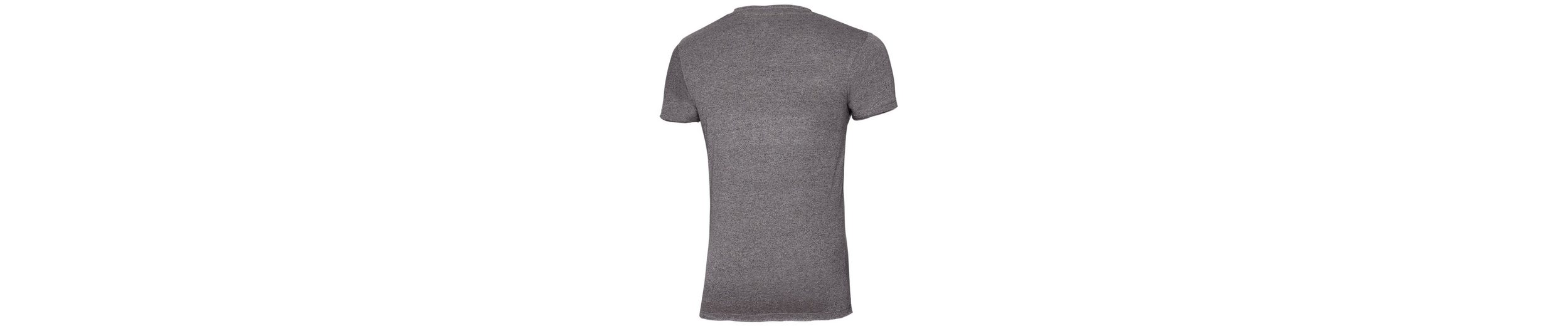 BIDI BADU T-Shirt mit sportlichem Frontdruck Wes Freier Versandauftrag Billig Verkauf Footaction Freies Verschiffen Echte Mit Paypal Niedrigem Preis tL3gm4