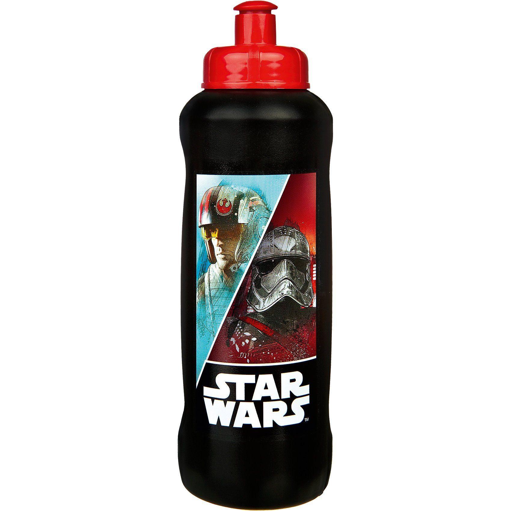 UNDERCOVER Trinkflasche Star Wars, 450 ml