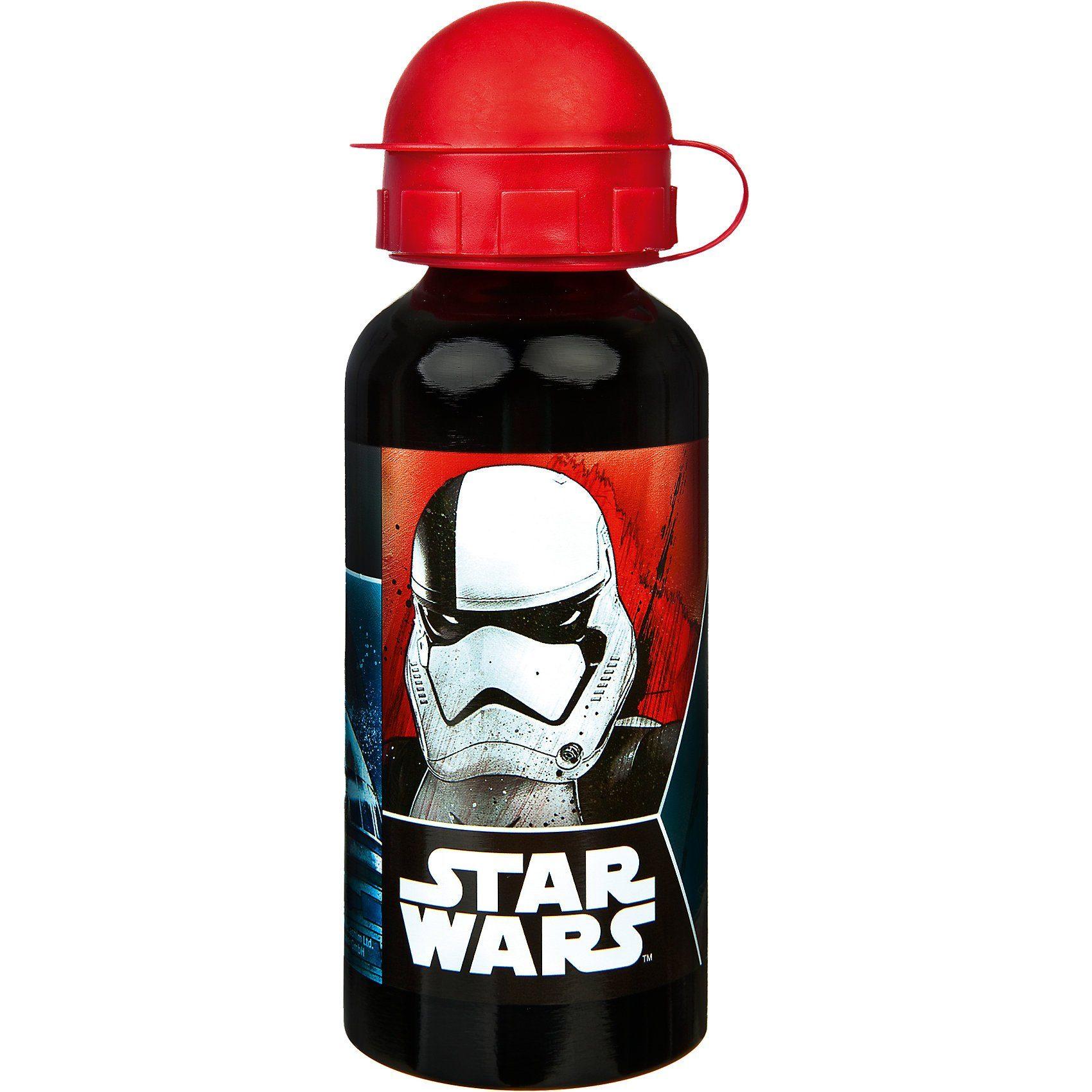 UNDERCOVER Alu-Trinkflasche Star Wars, 400 ml